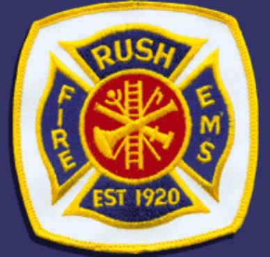 Rush Fire/Rescue Called To Crash Involving Dump Truck On Top Of Car