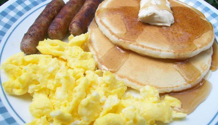 Tomorrow Is Breakfast At The Conesus Conlon-Mulvaney American Legion