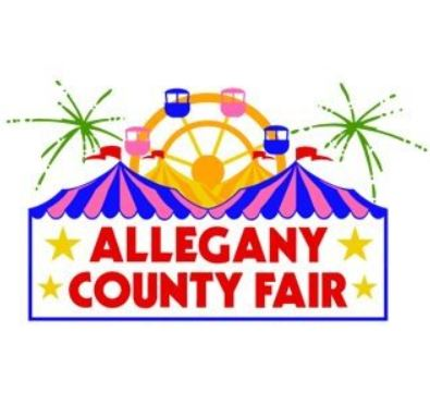 2019 Allegany County Fair Youth Dairy Show Results