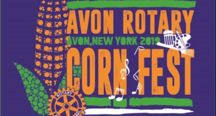 Save The Date – Avon Corn Festival Is Coming August 10th