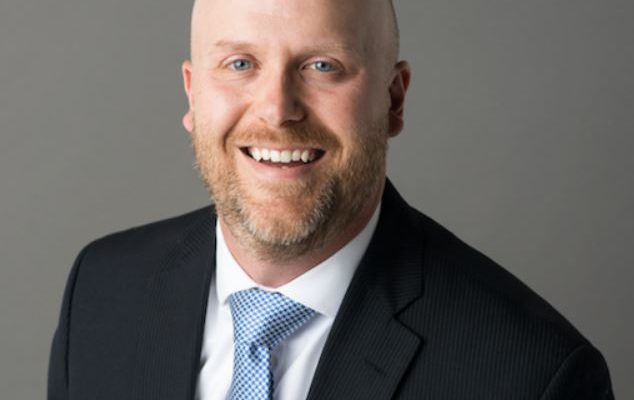 Todd Masters Joins Tompkins Bank of Castile's Community Banking Group
