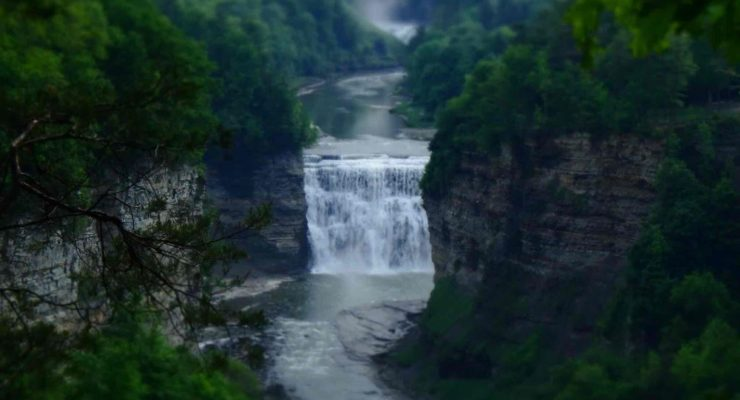 Letchworth State Park's August Offerings