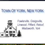 Town of York Public Hearing Tonight