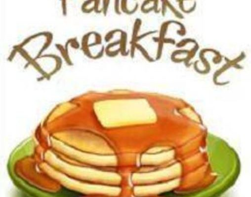 Pancake Breakfast Fundraiser For Prostate Cancer