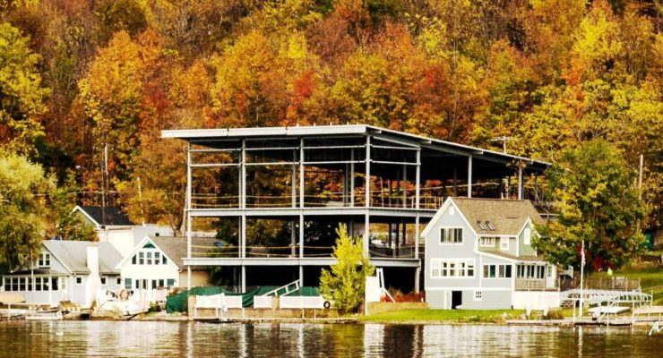 CONESUS INN DECISION APPEALED  BY CARL MYERS ENTERPRISES