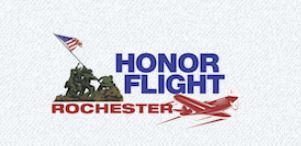 Fundraisers This Weekend To Benefit Honor Flight Rochester