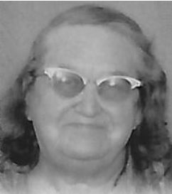 Rochester – September 8, 2019     Joyce Elizabeth Reagan