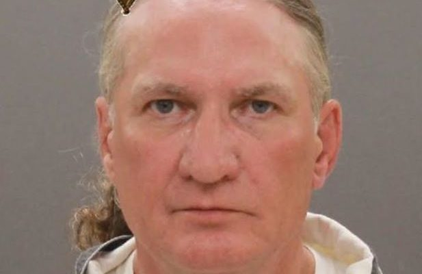 Convicted Sex Offender Fails To Follow The Rules