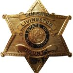Livingston County Sheriff's Office Weekly Arrest(s)