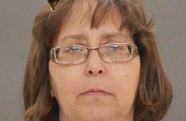 Prattsburgh Woman Arrested For Criminal Contempt