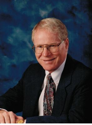 Geneseo – October 28, 2019   James L. McNally, PhD