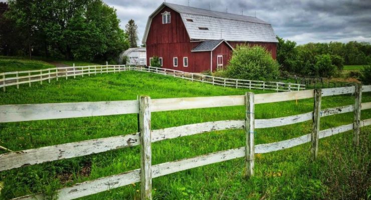 CREATION OF A YOUNG FARMER APPRENTICE PROGRAM IS SIGNED INTO LAW