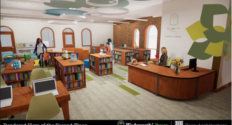 Librarian For Dansville Position Open