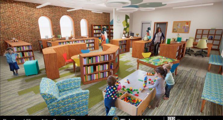 Rochester Public Libraries Reopening with Limited Service