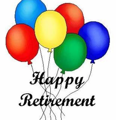 Retirement Celebration in Honor of Bo Freeman