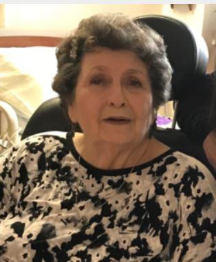 Livonia/Conesus – November 11, 2019  Lorraine N. Simpson