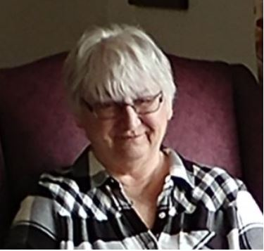Sparta/Honeoye Falls – November 9, 2019  Bernadette VanOoyen (O'May)