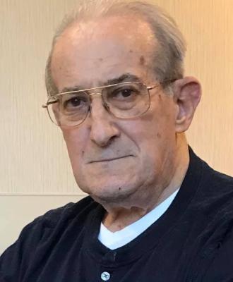 Leicester – December 28, 2019   Leo J. Cichelli Sr.