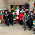 """This Year's """"Shop With A Cop"""" Includes All of Livingston County"""