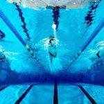 Dansville Swim Team Beats Home Team Hornell 82-75