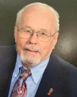 """Lakeville – January 13, 2020   Ronald L. Hallinen  """"Ron"""""""
