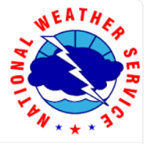 SEVERE  THUNDERSTORMS THIS AFTERNOON SAYS NATIONAL WEATHER SERVICE