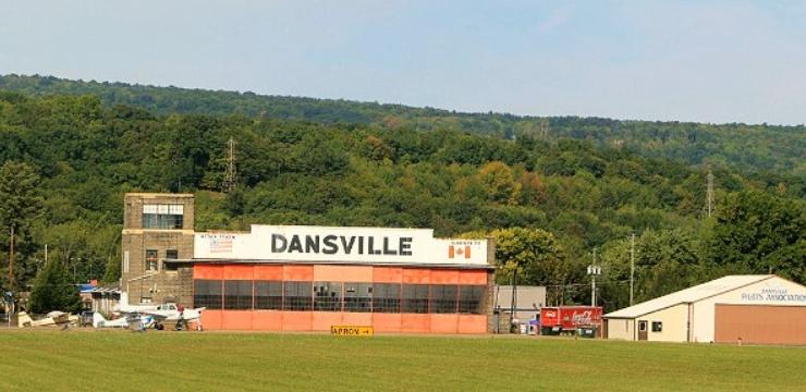 Dansville Airport Subject of Public Hearing