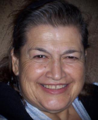 Geneseo – February 8, 2020   Joan K. Frisiras