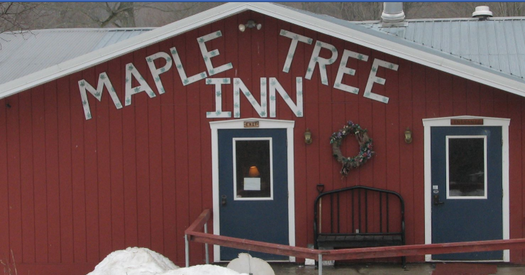 Mark Your Calendars – Tomorrow Starts Maple Season!!