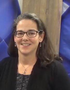 Genesee Sun Interviews Geneseo Village Justice:  Kathleen Houston