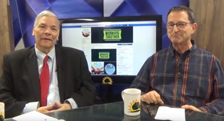 Video Interview With Robert Levy, Drug and Alcohol Program Director of Geneseo College