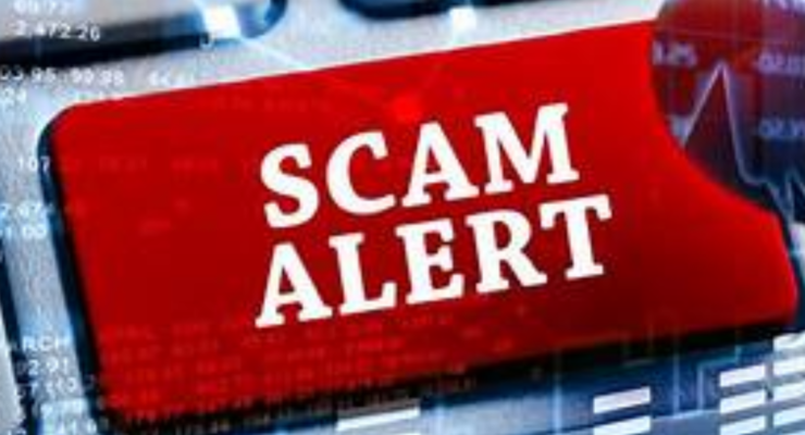 COVID-19 ALERT: INSURANCE SCAMS APPEARING
