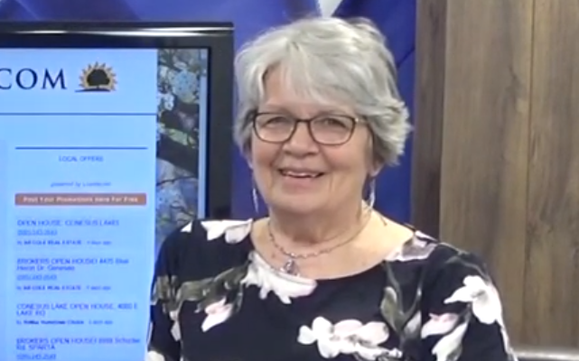Mayor of Geneseo Shows Her Appreciation In An Open Letter