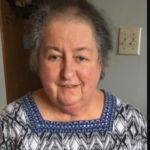 Lima – Lee Anne F. Suter – March 28, 2020