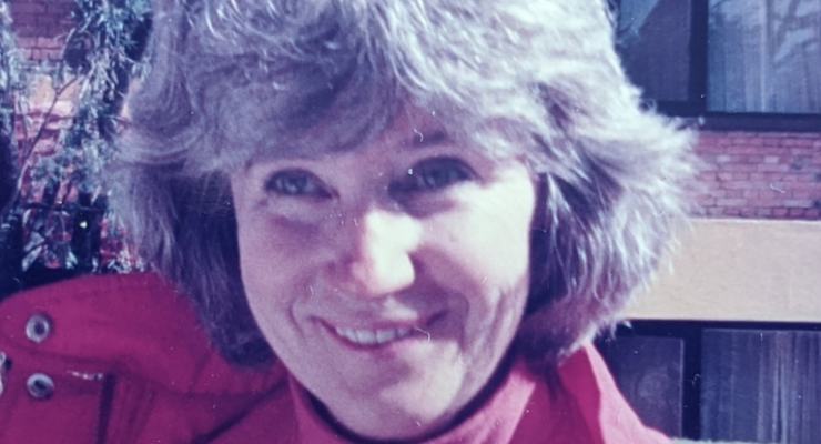 Lakeville/ San Francisco – Ann M. Meagher ~ April 9, 2020