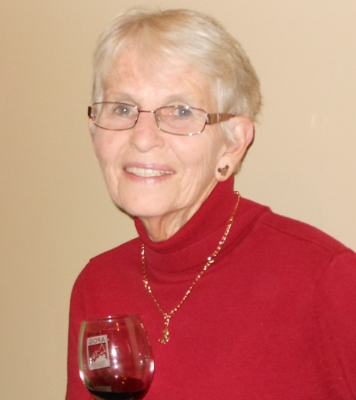Geneseo – Linda Jane Scoville     May 8, 2020