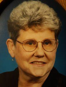 "Livonia – Elizabeth A. Perkins (Jones) ""Betty"" – June 14, 2020"