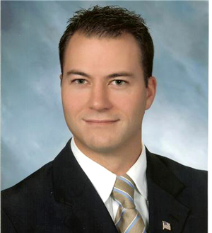 Rob Ortt Elected Senate Minority Leader