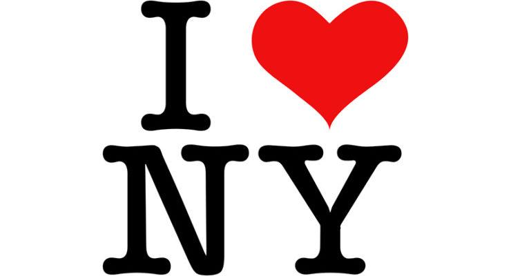"""I Love NY"" Logo's Creator,  Milton Glaser Dies At 91"