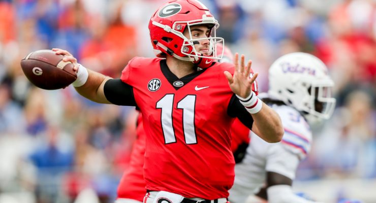 BILLS QB JAKE FROMM FUMBLES BEFORE GETTING FIRST NFL SNAP
