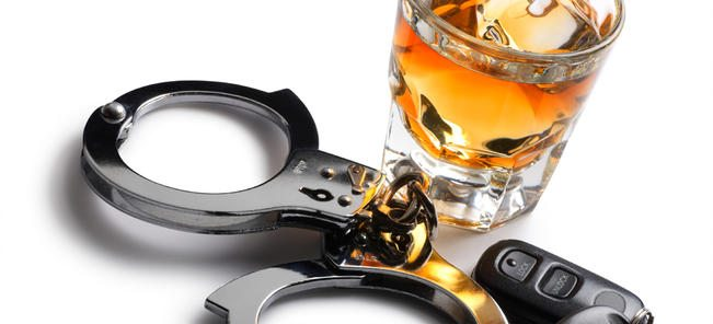 NAPLES WOMAN ARRESTED FOR  DWI AFTER FALL