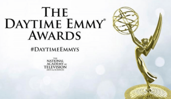 First Set of Daytime Enmmys Announced:  Did You See Them?