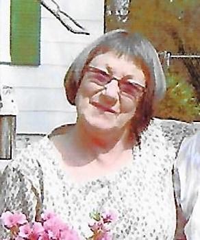 "Livonia – Dorothy I. Stewart ""Dottie"" ~ June 29, 2020"
