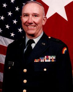 Conesus/Utica – David P. Szczygiel, Brigadier General, Retired ~ July 26, 2020