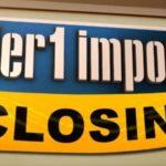 End of An Era  Pier I Closes All Of Its Doors