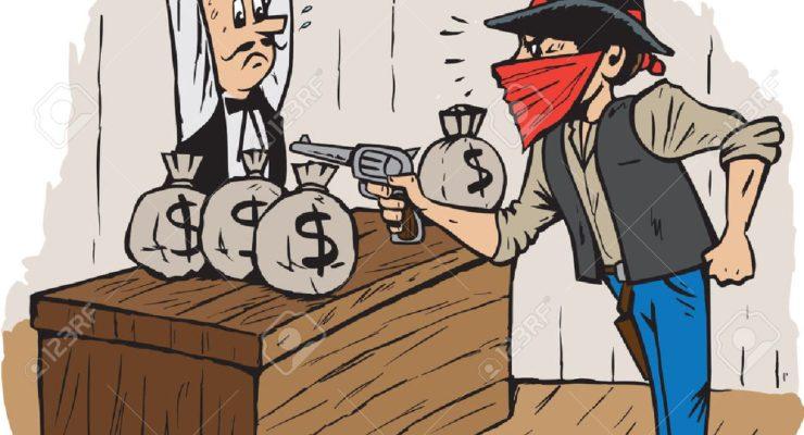 MAN PLEADS GUILTY TO ROBBING BANKS IN BRIGHTON, BUFFALO, AND ATTEMPT AT NIAGARA FALLS