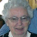 Avon – Mary Elizabeth Stanton (Landon)  – May 3rd, 1930 – Monday, June 29th, 2020