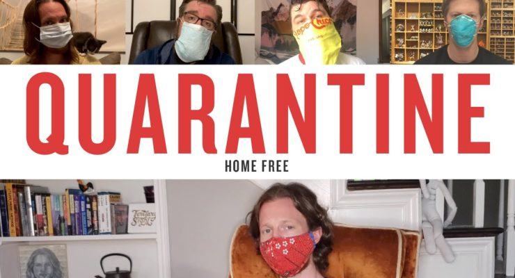 Cuomo's Quarantine List Add More States While Removing Four