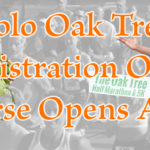 Oak Tree Half Marathon and 5K Run & Walk SOLO EDITION Helps Support Local Conservation Efforts