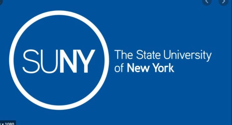 SUNY SAYS STUDENTS MUST TEST NEGATIVE BEFORE TAKING THANKSGIVING BREAK